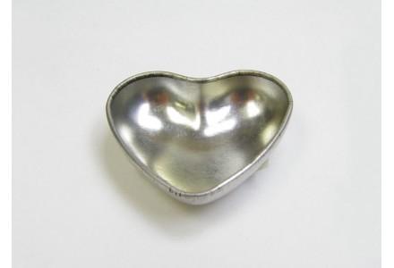 T3318 - Mini Drawn Heart Shaped Tin