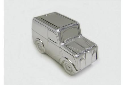 T3334 - Truck Shaped Tin